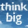 עסקים קטנים חשיבה גדולה