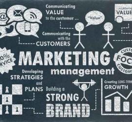 שיווק ומכירות ברשתות חברתיות